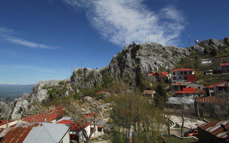Σε αυτό το ελληνικό χωριό το Χειμώνα δεν υπάρχει ούτε ένας κάτοικος