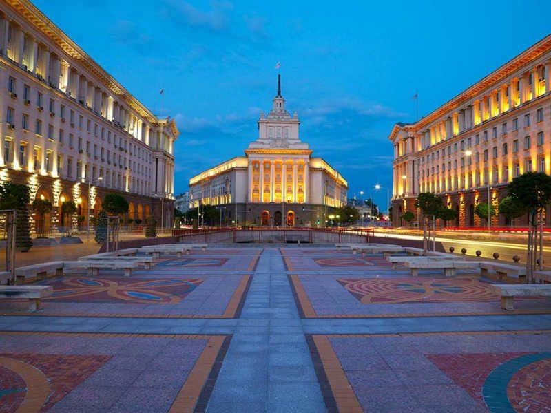 Σόφια: H πόλη που θα σου χαρίσει μοναδικές στιγμές!