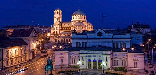Σόφια: Μια πόλη που αξίζει να επισκεφτείτε και να εξερευνήσετε
