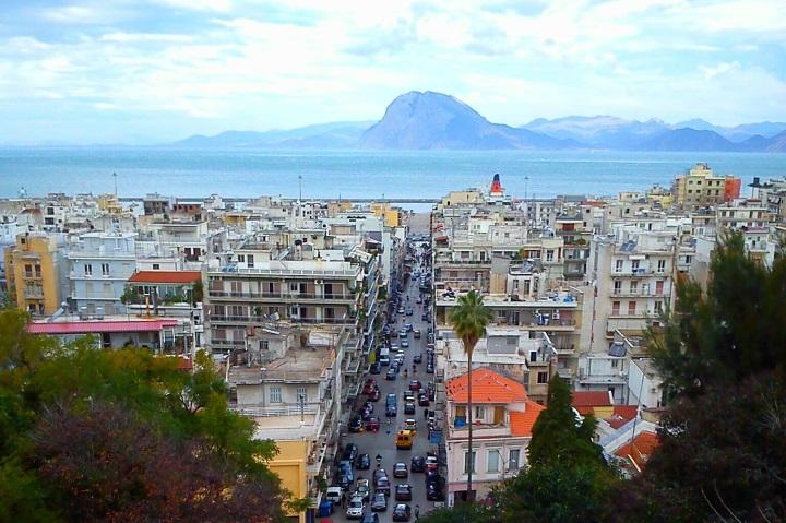 Στο πιο παλιό Χαμάμ της Ελλάδας- Χρονολογείται από το 1400