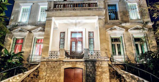 Τα 5 ιστορικά μπαράκια της Αθηνών που έχουν γράψει τη δική τους ιστορία