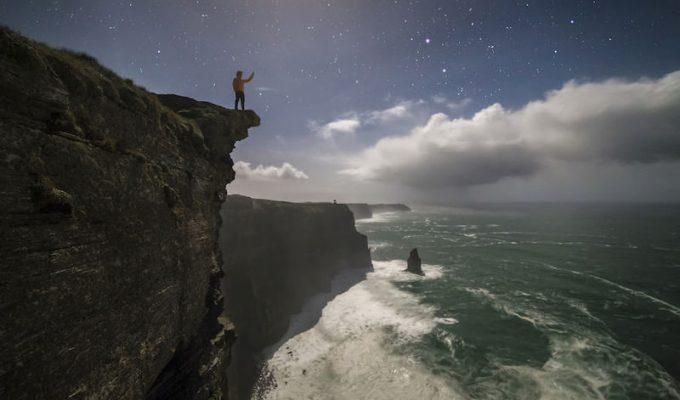 Τα τοπία της Ιρλανδίας που καθηλώνουν