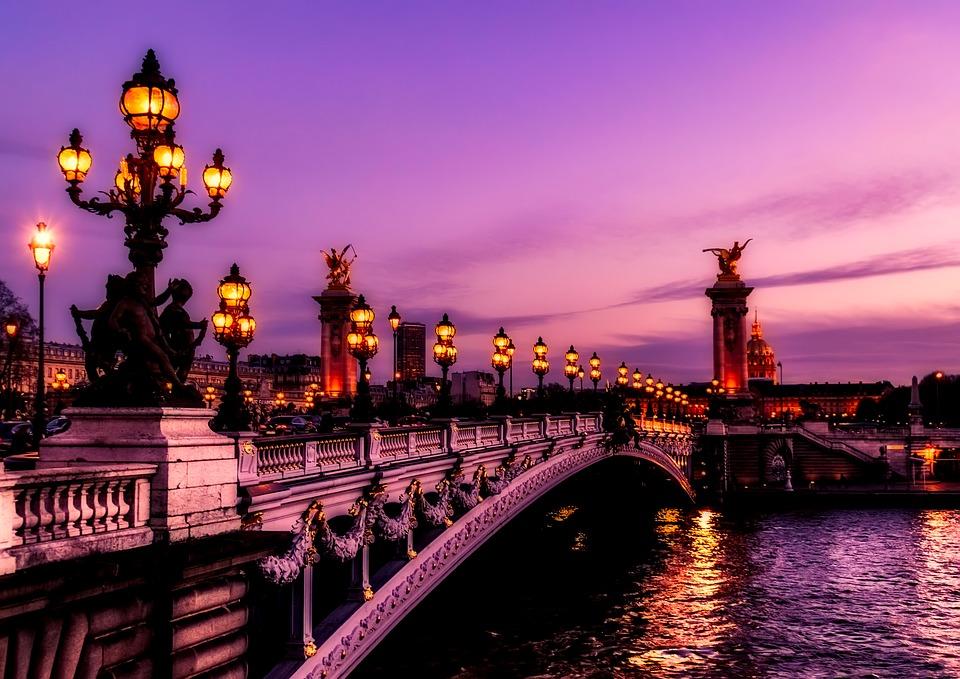 Θερμοκρασίες ρεκόρ στην Γαλλία