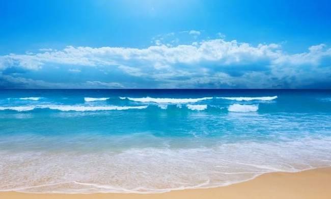 Τι δεν γνωρίζετε για το θαλασσινό νερό