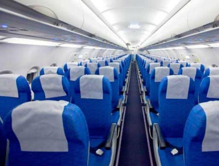 Τίτλοι τέλους για γνωστή αεροπορική εταιρεία- Προσγειώθηκε η τελευταία πτήση