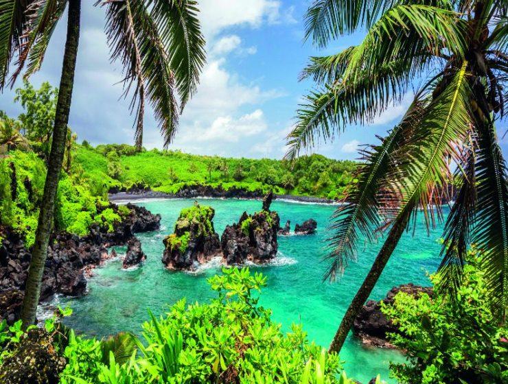 Το «Χαβανέζικο» νησί που θα σε τρελάνει