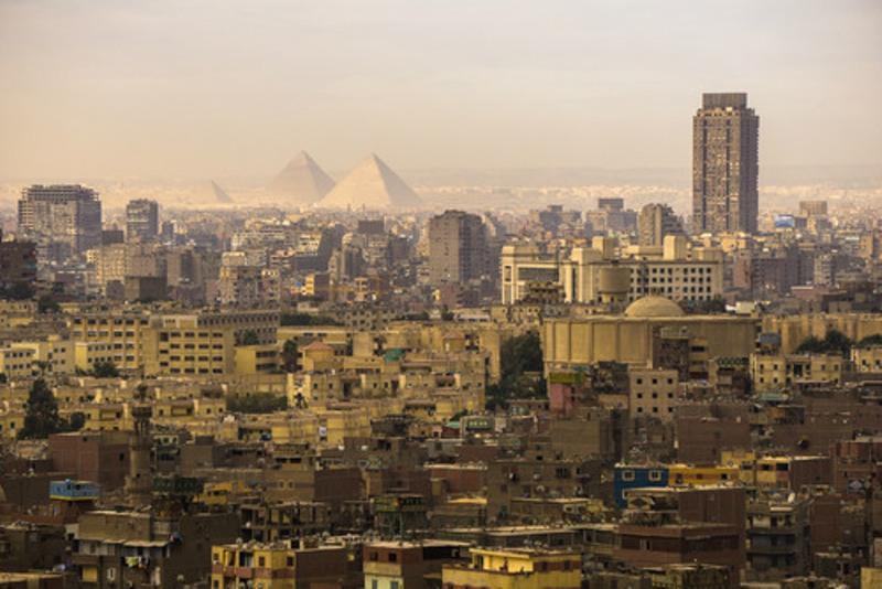 Βρήκαμε για εσας! Ταξίδι στο Κάϊρο στην καλύτερη τιμή μετ' επιστροφής