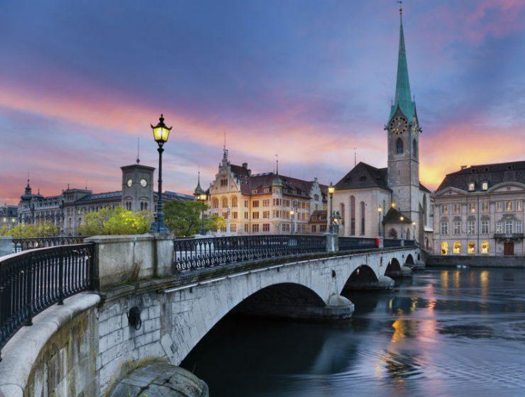 3+1 πράγματα που αξίζει να δείτε στην Ελβετία
