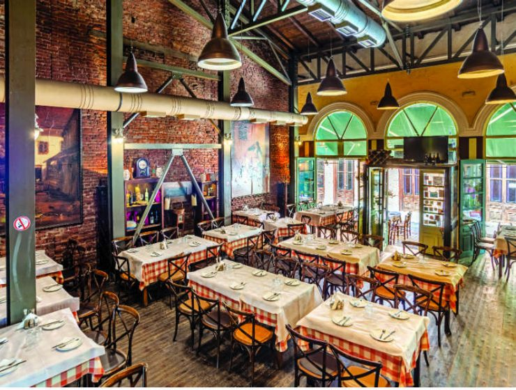 Τρίκαλα: Πού θα φάτε το καλύτερο παραδοσιακό φαγητό!