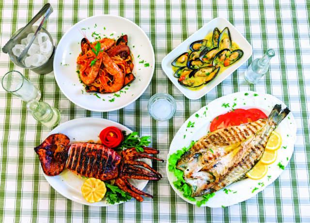 Πού θα φάτε το καλύτερο φαγητό στα Τρίκαλα!