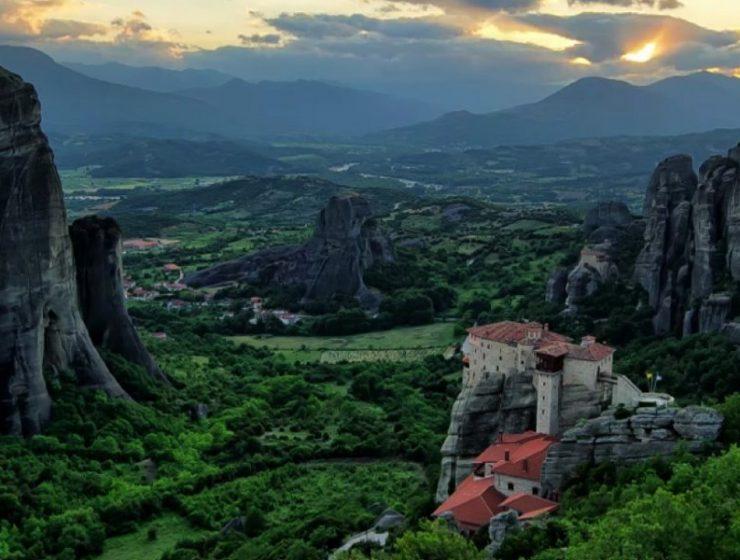 Πρωτιά! Η Ελλάδα κατακτά ξανά το 1ο βραβείο καλύτερης τουριστικής ταινίας