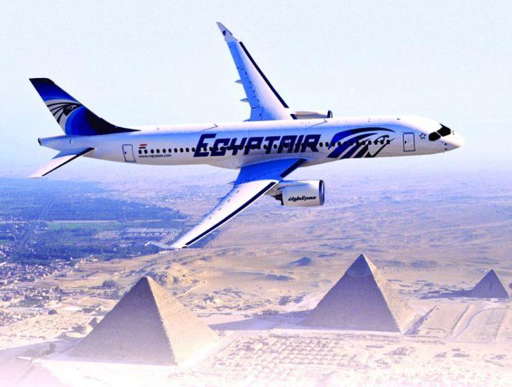 Egyptair: Νέα πτήση Αθήνα-Χονγκ Κονγκ με πολυτελείς παροχές