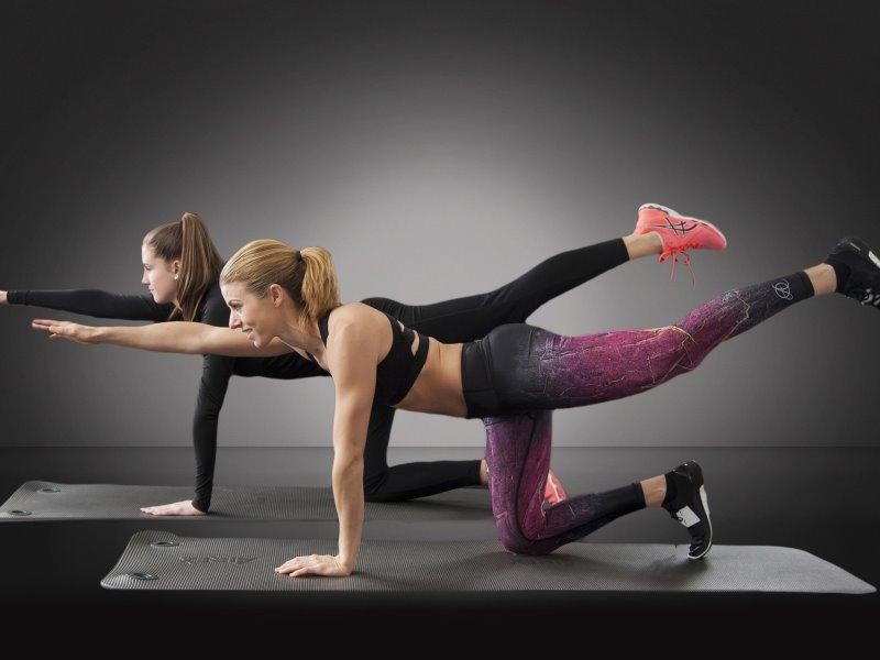 Body in Balance: Ζήστε την απόλυτη εμπειρία ευεξίας και χαλάρωσης!