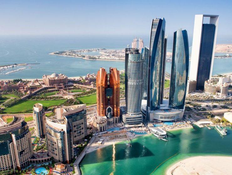 Άμπου Ντάμπι: Τα 3+1 must-see αξιοθέατα στην αραβική χώρα
