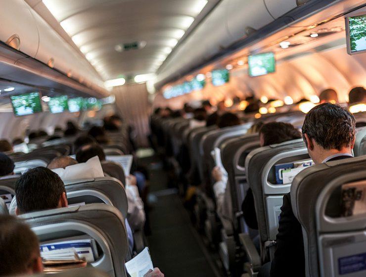 Στην ΕΛ.ΑΣ. τα στοιχεία των επιβατών αεροπορικών πτήσεων