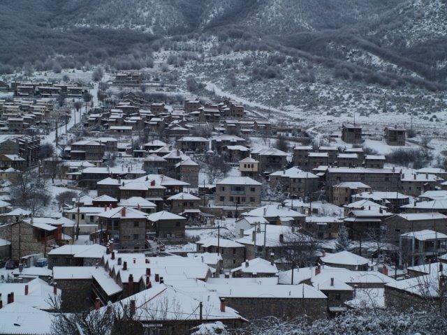 Σχεδιάστε οικονομικά τα Χριστούγεννα στους top χειμερινούς προορισμούς της Ελλάδας!