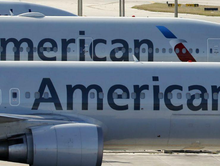 Απευθείας πτήσεις από Αθήνα με την American Airlines!
