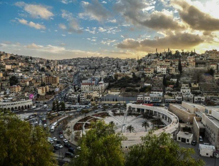 Αμμάν: Απολαύστε την εμπειρία της Μέσης Ανατολής