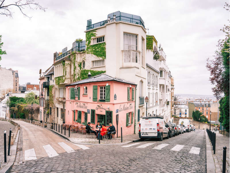 Τα 4 ομορφότερα καφέ του Παρισιού και που θα τα βρείτε