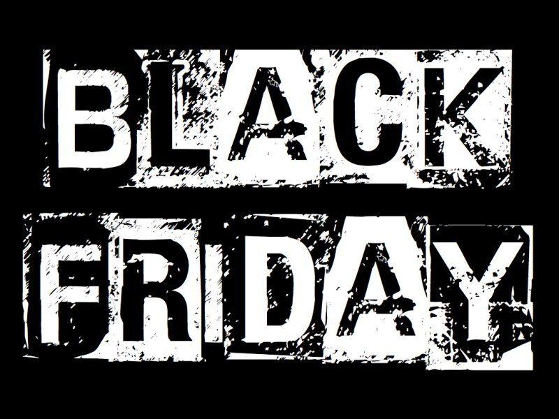 Αεροπορικά εισιτήρια την Black Friday; Ποια είναι η πιο φθηνή ώρα για να πετάξεις!