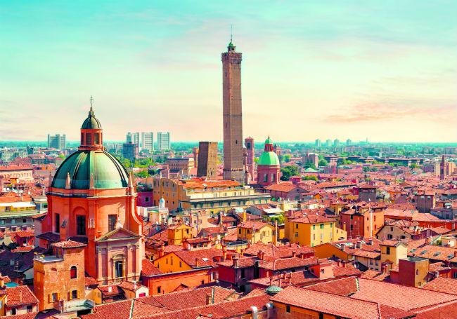 Οι καλύτερες διαδρομές για ταξίδι με αμάξι στην Ιταλία!