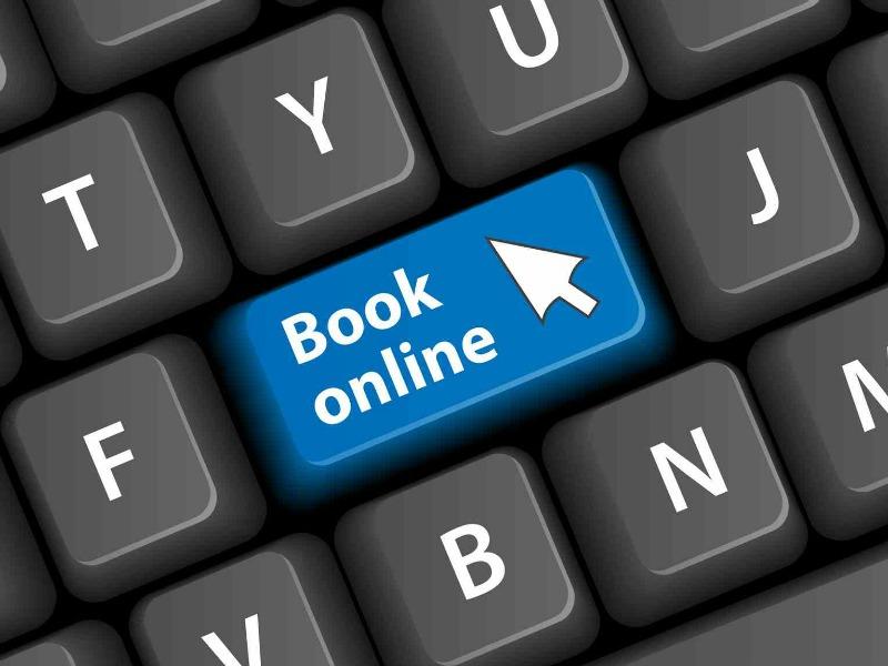 booking - πλατφόρμες κρατήσεων