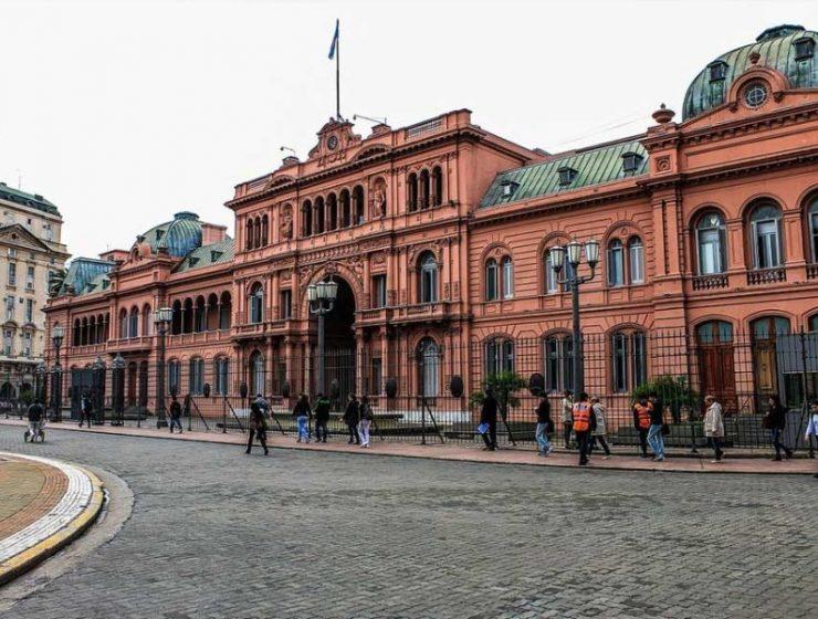 """Μπουένος Άιρες: 3+1 """"σταθμοί"""" για να ανακαλύψετε το Παρίσι της Λατινικής Αμερικής"""