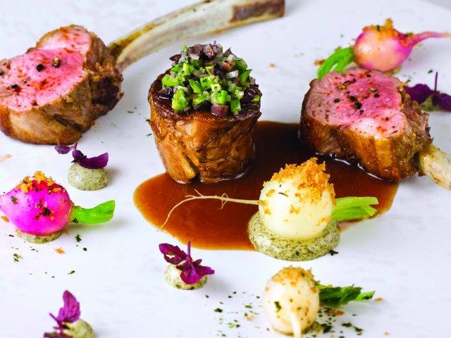 Λονδίνο: Το top 10 των εστιατορίων που θα κάνουν το γεύμα σας εμπειρία!