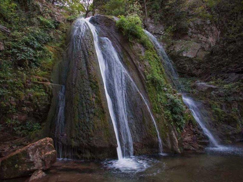 Δείτε ένα θαύμα της φύσης στην καρδιά... της Χαλκιδικής! (video)