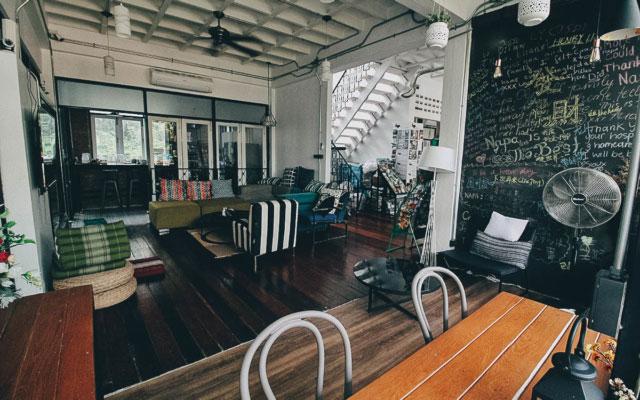Γιατί να επιλέξετε ένα hostel για τη διαμονή σας