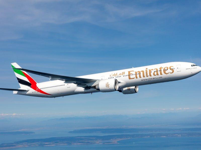 Ξεκινήστε το 2019 με τις Ειδικές Προσφορές της Emirates!