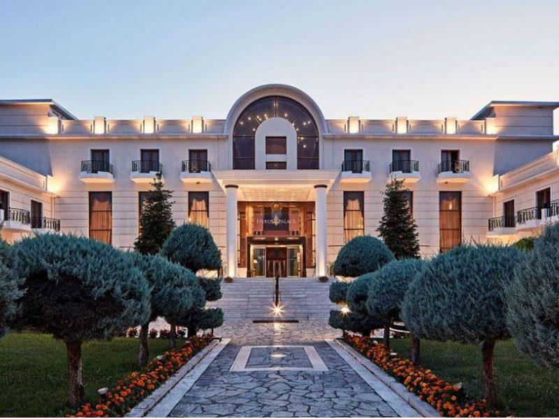 Epirus Palace Ioannina 5*