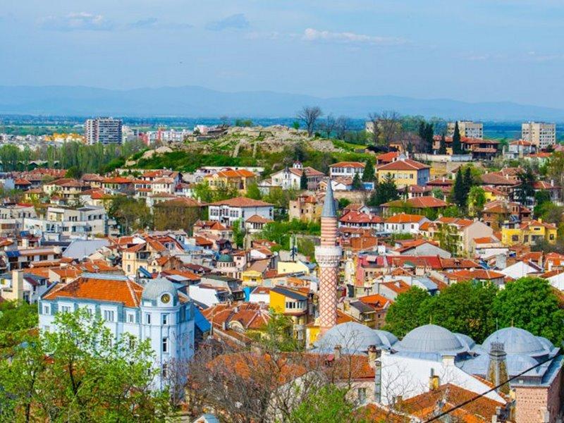 Φιλιππούπολη: Ταξίδι στην αρχαιότερη πόλη του κόσμου