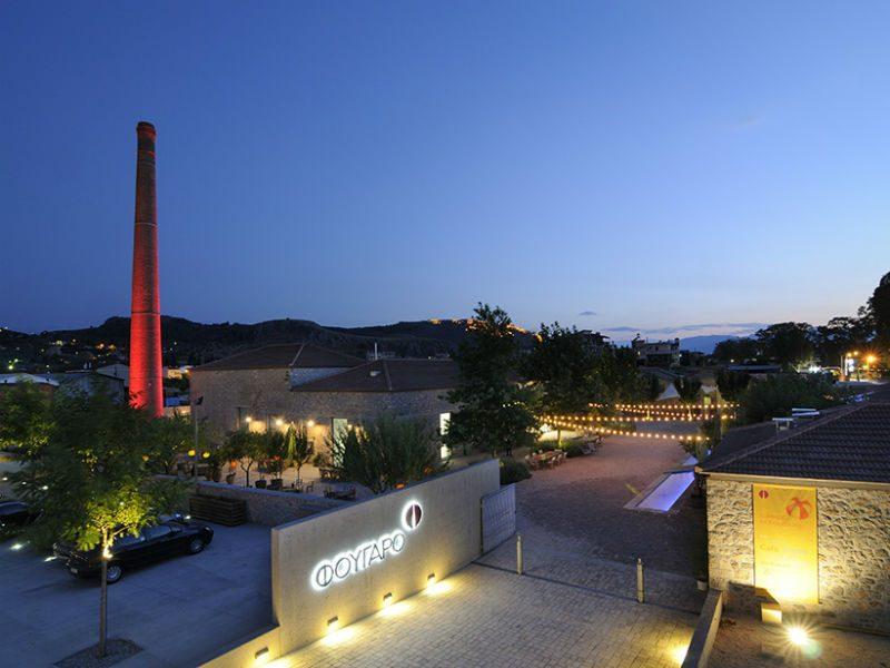 Ναύπλιο: Ένα μεγάλο Διαδραστικό Έργο Τέχνης (photos)
