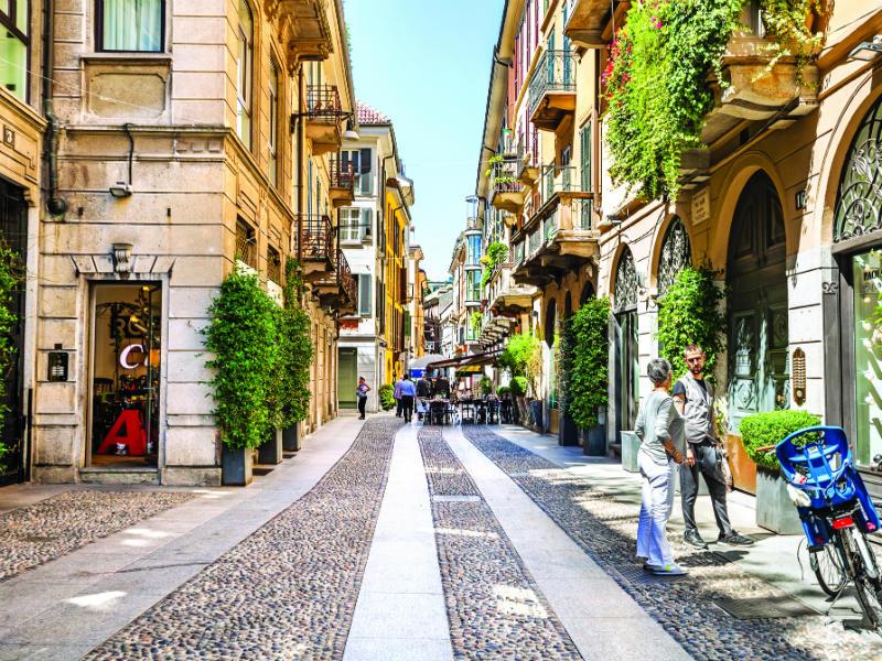Τα 20+4 top ξενοδοχεία στην Ιταλία για να οργανώσεις τη διαμονή σου!