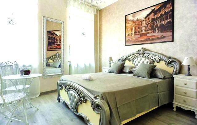 Ξενοδοχείο Residenza Elisabetta