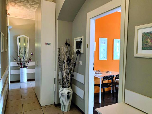 Ξενοδοχείο Affittacamere Andronaco