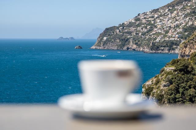 Ακτή Αμάλφι, Καμπανία, Ιταλία