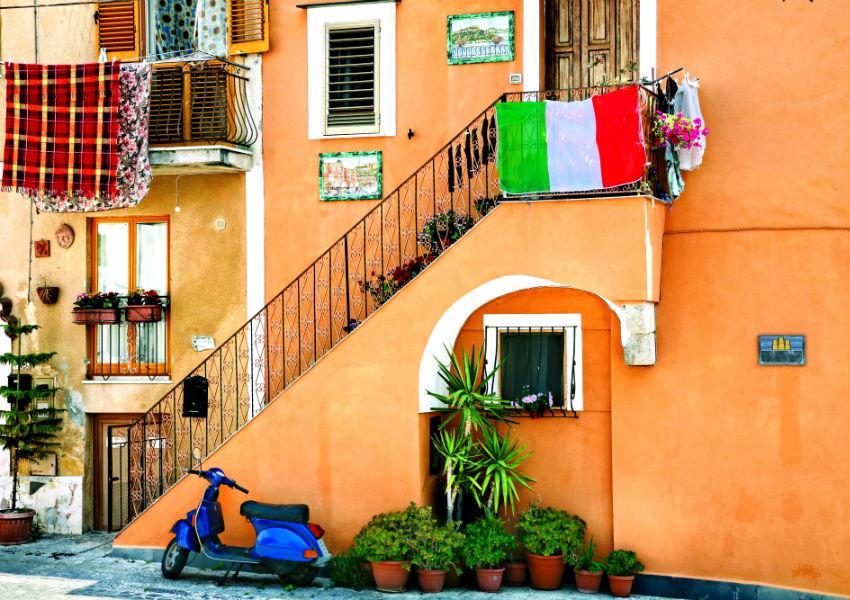 Ελάτε μαζί μας σε ένα μοναδικό road trip στην μαγική Ιταλία! (part 1)