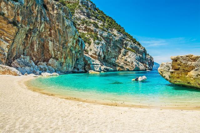 Σαρδηνία, Ιταλία