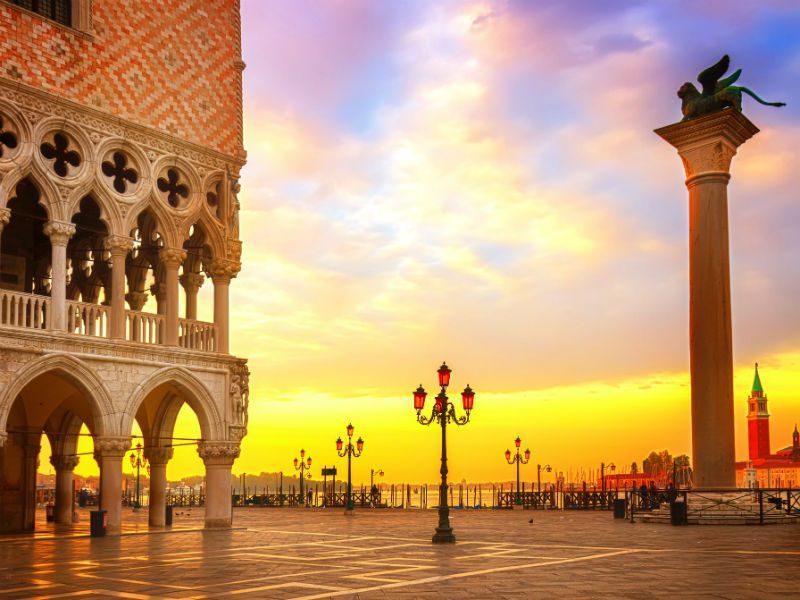 Οι 20 πιο εντυπωσιακές φωτογραφίες της Ιταλίας!