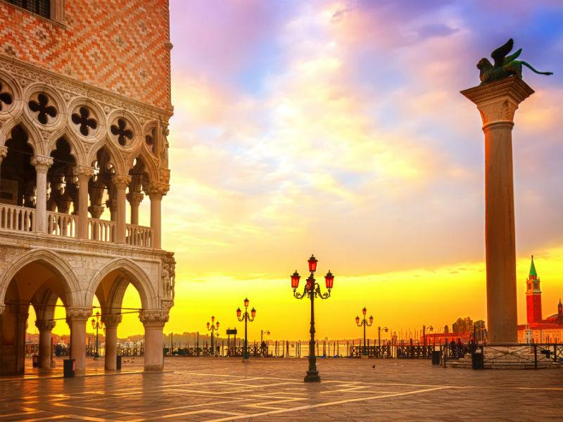 Για τα μάτια σας μόνο: Οι 20 πιο εντυπωσιακές φωτογραφίες της Ιταλίας!