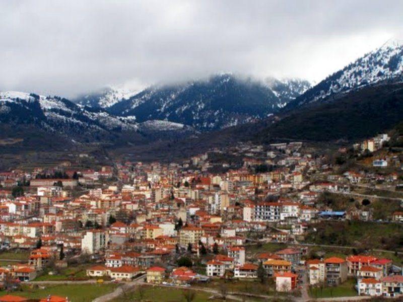 Καρπενήσι: Δραπετεύστε στην Ελβετία της Ελλάδας τώρα!