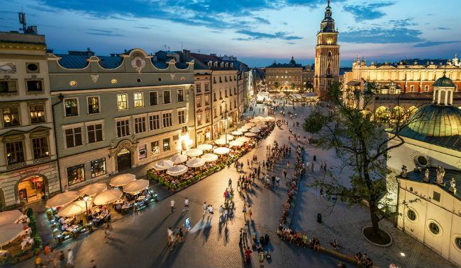 Αυτές είναι οι 9 πιο οικονομικές πόλεις για το 2019!
