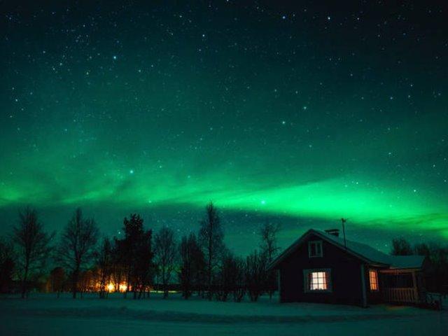 Ταξιδέψτε μαζί μας στις 10 πιο όμορφες χιονισμένες πόλεις του κόσμου! (photos)