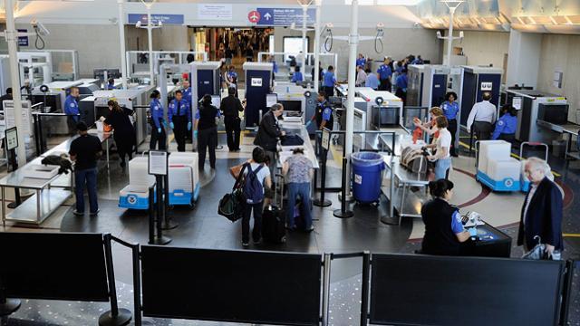 Αεροδρόμιο έλεγχος