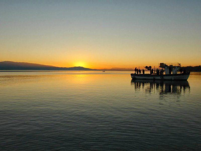 Απολαύστε εικόνες από τις 6 ωραιότερες λίμνες της Ελλάδας