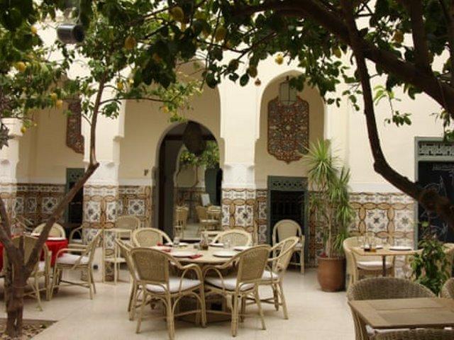 Μαρακές: Δοκιμάστε την εξωτική μαροκινή κουζίνα σε αυτά τα 4 εστιατόρια!