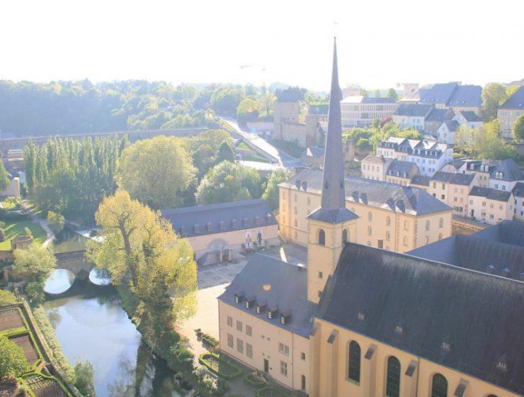Κάνετε ένα ονειρικό ταξίδι στο Λουξεμβούργο με αυτές τις φωτογραφίες!