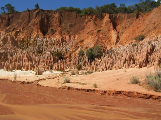 Μαδαγασκάρη: Ένας παράδεισος επί γης... πρωταγωνιστεί σε reality